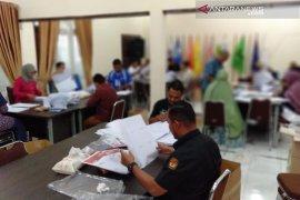 KIP Sabang masih kekurangan 500 lembar surat suara DPRK