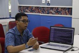 Mahasiswa ITS deteksi peristiwa kecelakaan lewat Twitter