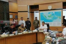 Wiranto: suhu politik menjelang Pemilu 2019 bisa dikendalikan