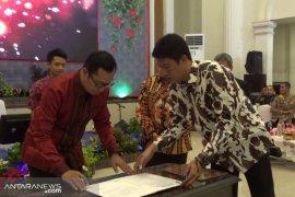 Pemkot Sukabumi percepat pembangunan insfrastruktur