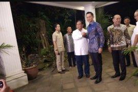 Prabowo-AHY sepakat perkuat kekuatan hadapi kampanye terbuka Pemilu 2019