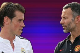Ini alasan Giggs tidak main Bale saat Wales hadapi Trinidad