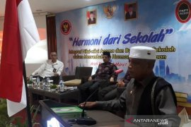 Wabup: teroris musuh terbesar masyarakat Aceh