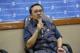 98 ribu warga Kota Surabaya belum rekam KTP elektronik