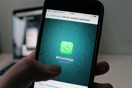 WhatsApp susul Facebook dan Instagram jadi error