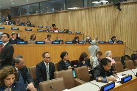 Indonesia gaungkan komitmen perlindungan perempuan di New York