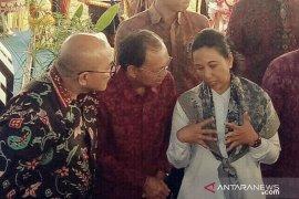 Menteri BUMN dukung pembangunan kawasan Hotel Indonesia Bali