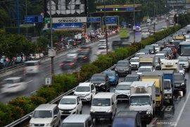 Jasa Marga: Transaksi tol tidak terganggu pemadaman listrik
