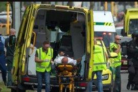 Zulkifli Hasan kutuk keras aksi penembakan di masjid Selandia Baru