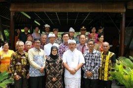 Bupati Lebak apresiasi Kabupaten Bangli berprestasi tpid terbaik