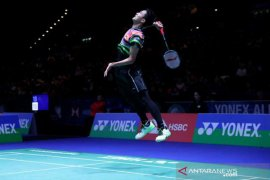 Tiga wakil Indonesia berlaga pada  final New Zealand Open 2019