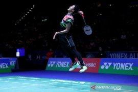 Tiga wakil Indonesia berlaga di final New Zealand Open