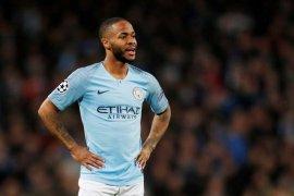 Tiga pemain ManCity dan dua pemain Liverpool masuk calon pemain terbaik PFA