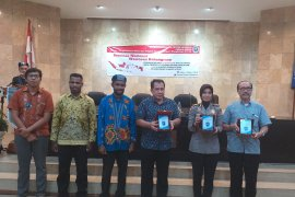 GMKI Bogor menggelar seminar nasional tentang radikalisme