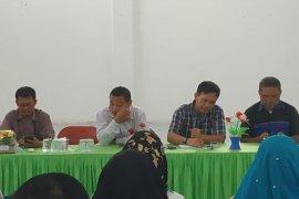 KPU Binjai butuh 6.435 petugas TPS pemilu