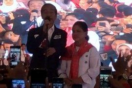 Presiden Jokowi mulai kunjungan kerja di Sibolga