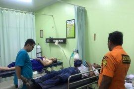 Anggota DPR selamat dari kecelakaan helikopter di Tatasikmalaya