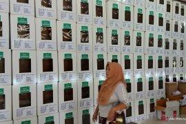KPU Sumenep: Logistik untuk wilayah kepulauan siap didistribusikan