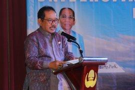 Wagub Bali Minta Perguruan Tinggi Tingkatkan Inovasi
