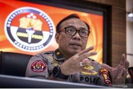 Densus 88 buru pimpinan JAD Bandung