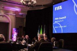 FIFA tetap akan menggelar Piala Dunia Antar-klub