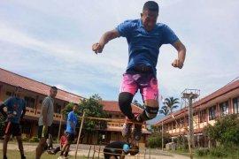 Gema Olimpiade Pendidikan Tinggi Kedinasan (OPTK) se-Indonesia