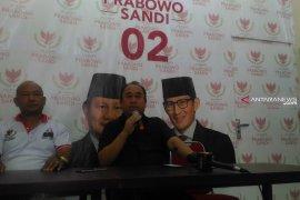 Kesultanan Pontianak beri gelar kepada Capres Prabowo