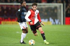 Hasil-klasemen Liga Belanda, peluang Liga Champions Feyenoord menipis