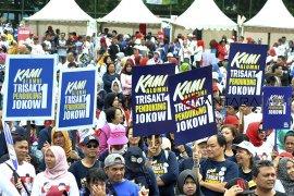 Festival rakyat Bogor bersatu