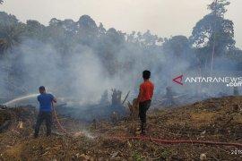 Empat titik panas terpantau di Aceh