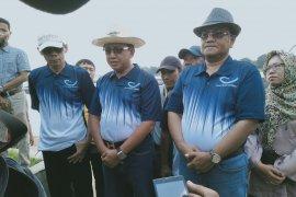 Kapolda: Pembangunan wisata Danau Sipin Jambi bisa kurangi gangguan Kamtibmas