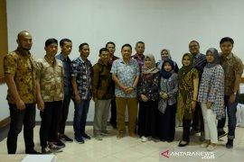 Pascasarjana Universitas Islam Bandung tertarik revitalisasi pasar tradisional oleh Pemkot Denpasar