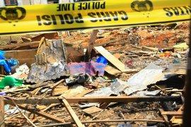 Presiden Jokowi akan kunjungi lokasi bom bunuh diri Sibolga