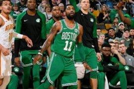 Irving hampir bukukan triganda saat Celtics tundukkan Atlanta 129-120
