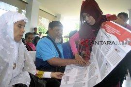 KPU Tangerang persiapkan logistik untuk penyandang disabilitas