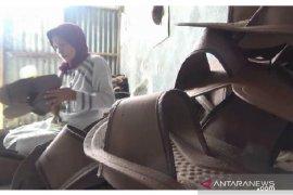 Produk sandal hotel buatan Cilegon diminati pasar