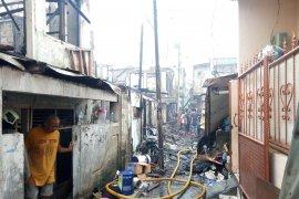 Kerugian kebakaran selama Januari-Juni di DKI capai Rp137 miliar