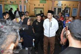 Dua jenazah korban gempa Lombok asal Malaysia dipulangkan Senin ini