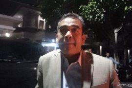 Gerindra siapkan Ahmad Muzani diajukan sebagai Ketua MPR