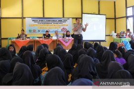 Mahasiswa Sambas di Pontianak siap berpartisipasi tingkatkan SDM