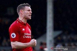 James Milner isyaratkan perpanjang kontrak di Liverpool