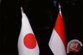 Jepang tidak keluarkan peringatan perjalanan warganya ke Indonesia