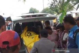 Diduga korban perampokan, wanita tua ditemukan tewas