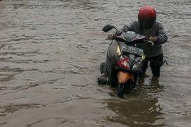 Banjir kawasan Gedebage