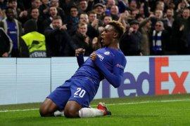 Pemain muda Chelsea Hudson Odoi dipanggil Timnas Inggris