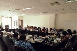 15 Raperda periode 2014-2019 diselesaikan DPRD Maluku lewat Pansus
