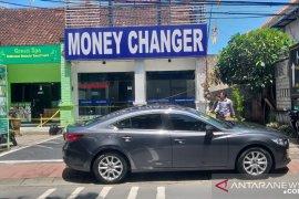 """Polisi Denpasar buru perampok """"Money Changer"""" Tanjung Benoa"""