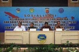 BNN diminta periksa urine ASN Kota Tasikmalaya secara senyap