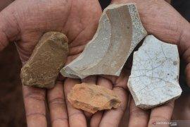 Cabah teliti hunian dan lingkungan manusia purba di Taniwel