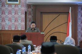 Arief: pembangunan infrastruktur e-Government gunakan digitalisasi 4.0